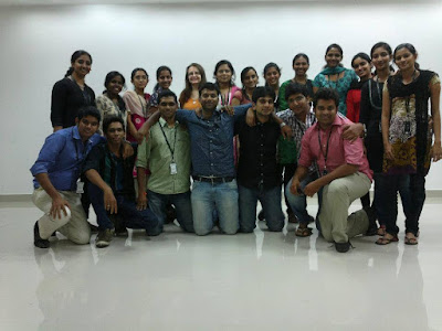 US Business Culture Orientation for Freshers