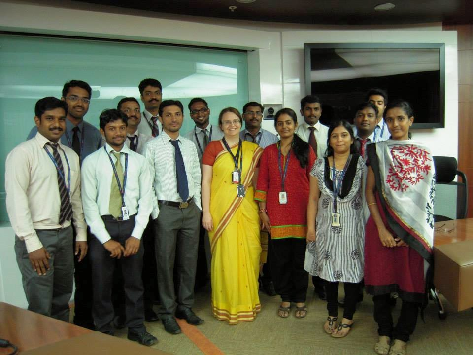 Training Program in Kochi, India