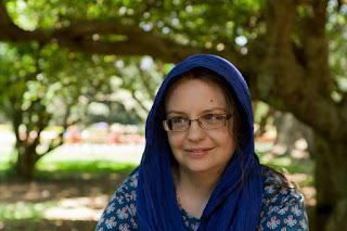 An American in Kakkanad - Jennifer Kumar