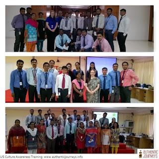 Kerala professionals attend US culture travel program