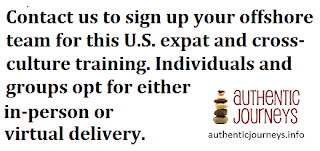Prepare your expats to travel to the US with our virtual training program