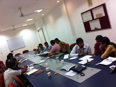Participants in Kerala