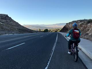 Southern Parkway Route 7, Border of Utah and Arizona