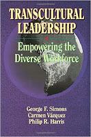 A book on intercultural leadership
