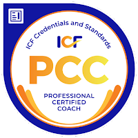 PCC Certification from the ICF