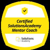 Mentor Coach Certification