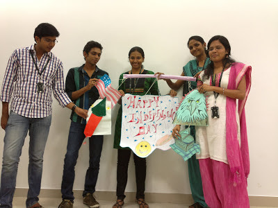 Training Games: Cross Cultural Training in India